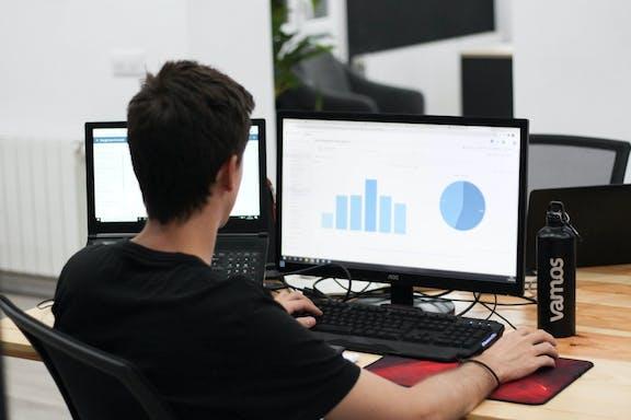 70% de los clientes nuevos convierten en contactarnos