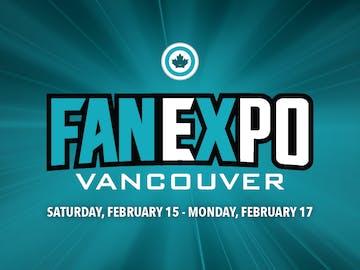 fan expo vancouver 2020