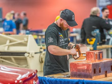 Skills Canada National Competition 2020