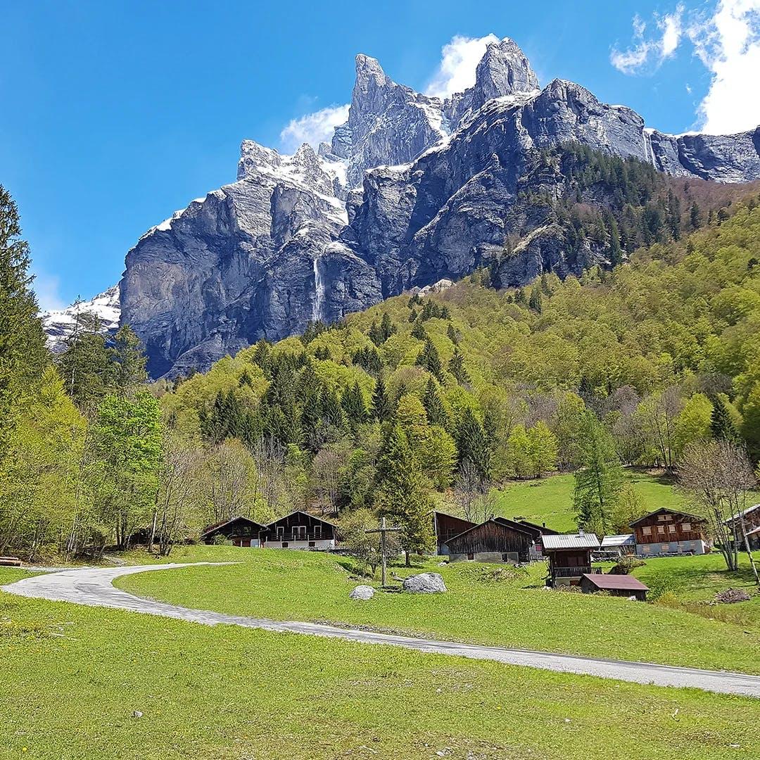 Le Cirque du Fer à Cheval, un lieu spectaculaire en Haute-Savoie