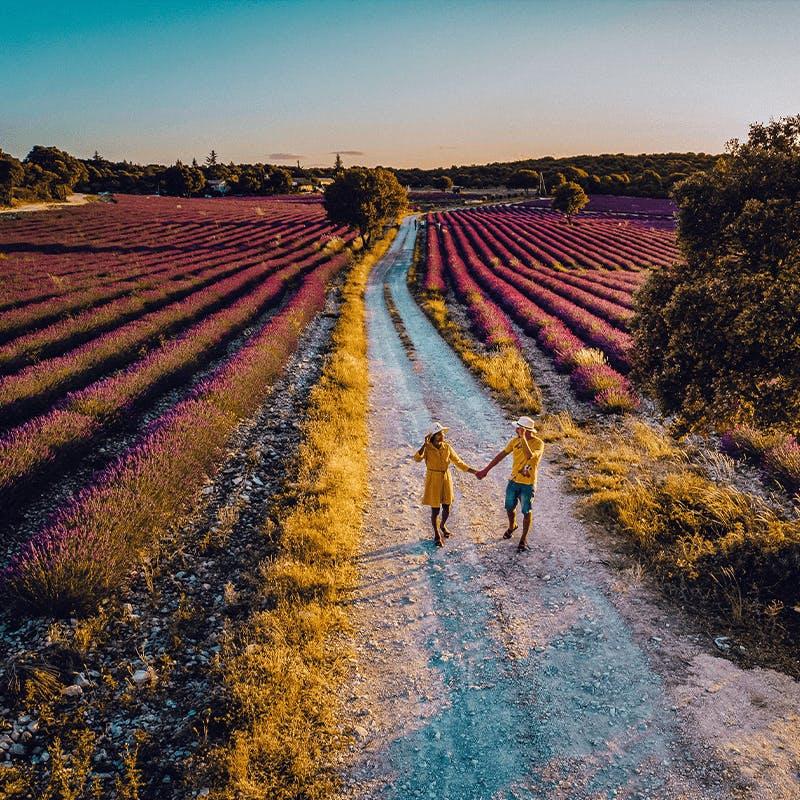 Un séjour nature dans les Baronnies Provençales