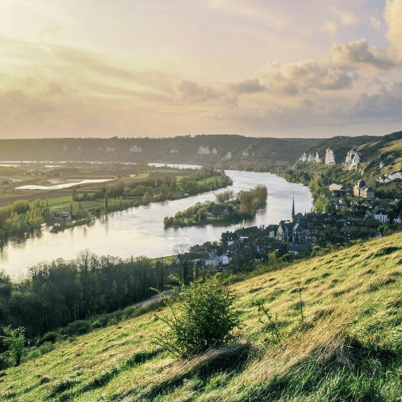 Un séjour nature en Normandie