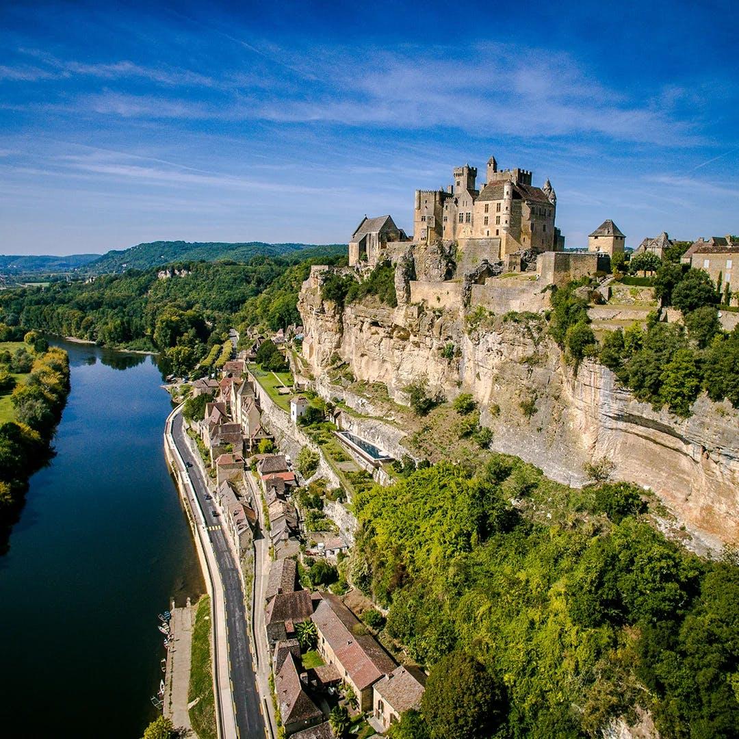 Séjour nature en Dordogne