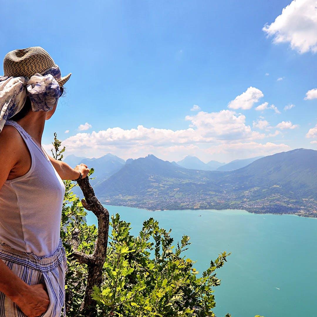 Séjour nature en Savoie et Haute-Savoie
