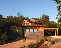 Les Gîtes du Salagou dans le Languedoc-Roussillon