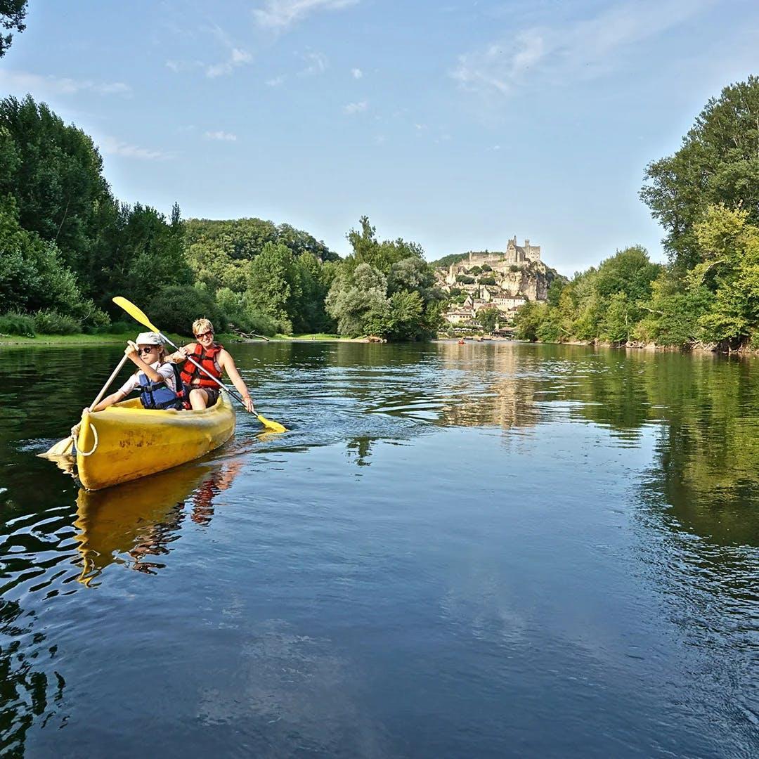 Activités en Dordogne