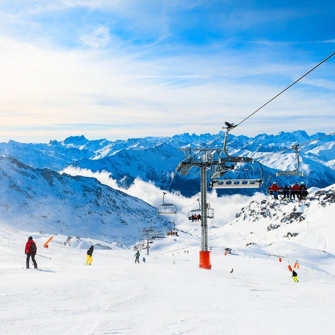 Activités en Savoie