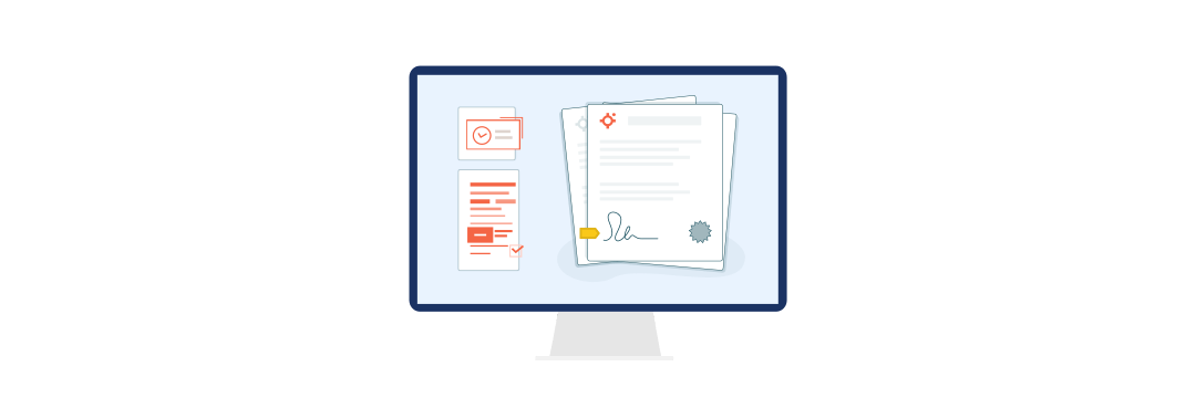 Blockchain Linked Digital Notary