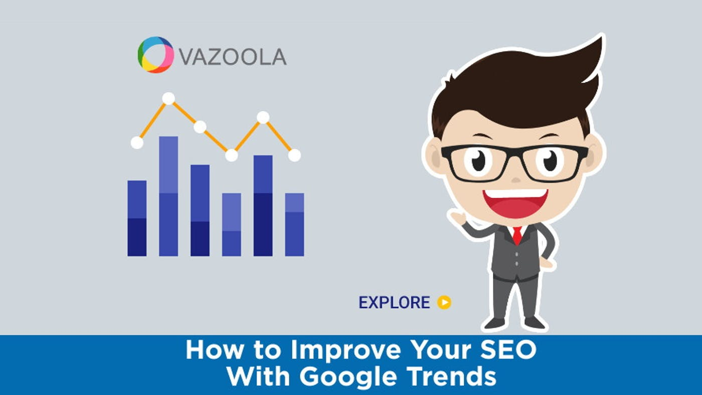How to Improve Your SEO With Google Trends