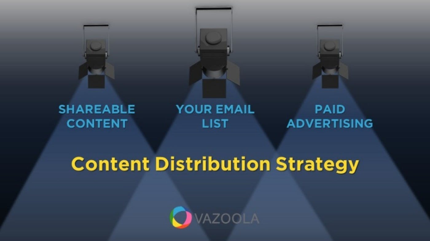 What Steps Can I Use to Build a Content Distribution Strategy?