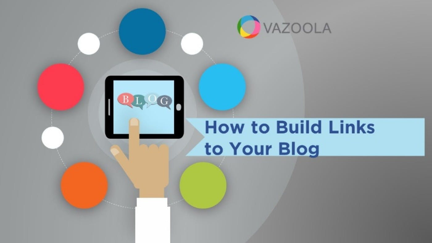 How to Effectively Build Links to Your Blog