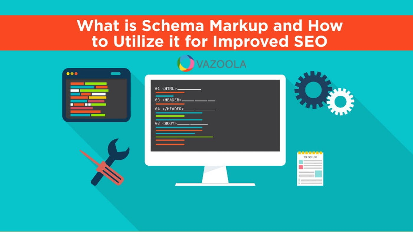 What is Schema Markup and How to Utilize it for Improved SEO