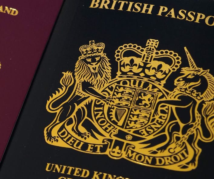 The effects of Brexit on business travel in 2021