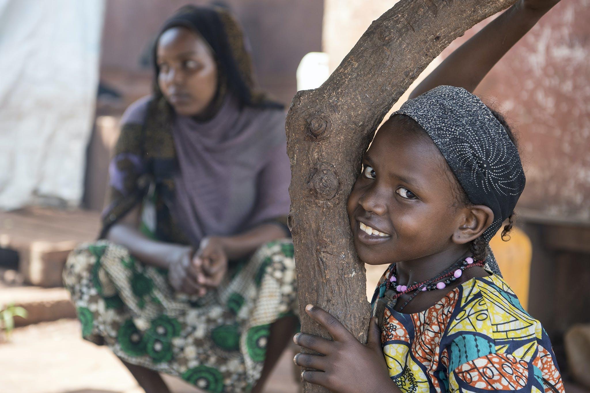 63 procent af danskerne støtter op om det danske udviklingssamarbejde, viser ny undersøgelse fra Udenrigsministeriet. Foto: CCBY: United Nations Photo.