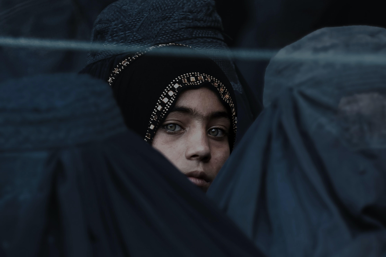 Det er naivt at tro, at vores fjende i over 20 år pludselig er for ligestilling, mener tidligere flytning Mursal Popalzai. Foto: Isaak Alexandre Karslian