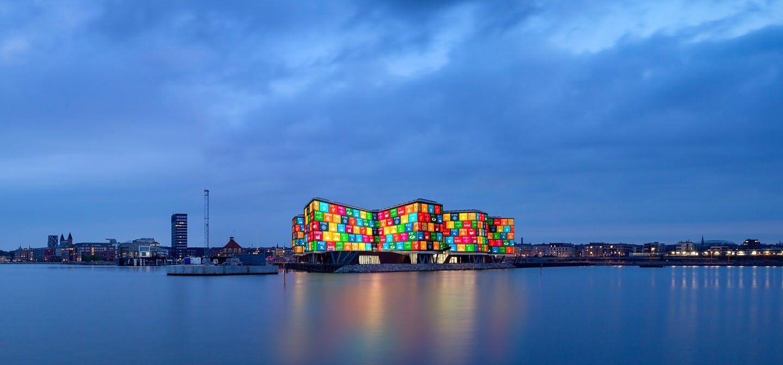 Foto: Dansk Selskab for Virksomhedsledelse