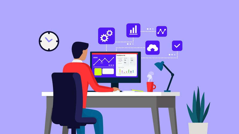 How to Leverage a Workplace Analytics Platform to Transform the Employee Office Experience