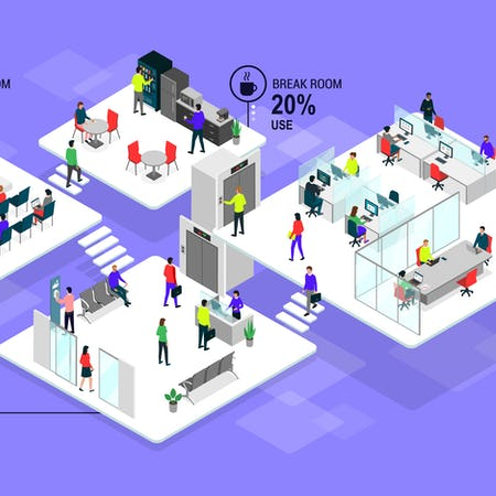 Why Your Workplace Design Strategy Should be Founded on Data