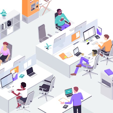 4 Ways Workplace Analytics Platforms Maximize CRE Strategy and Office Reentry