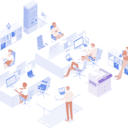 Visit VergeSense and the Future of the Data-Driven Office at CoRE TECH 2018!