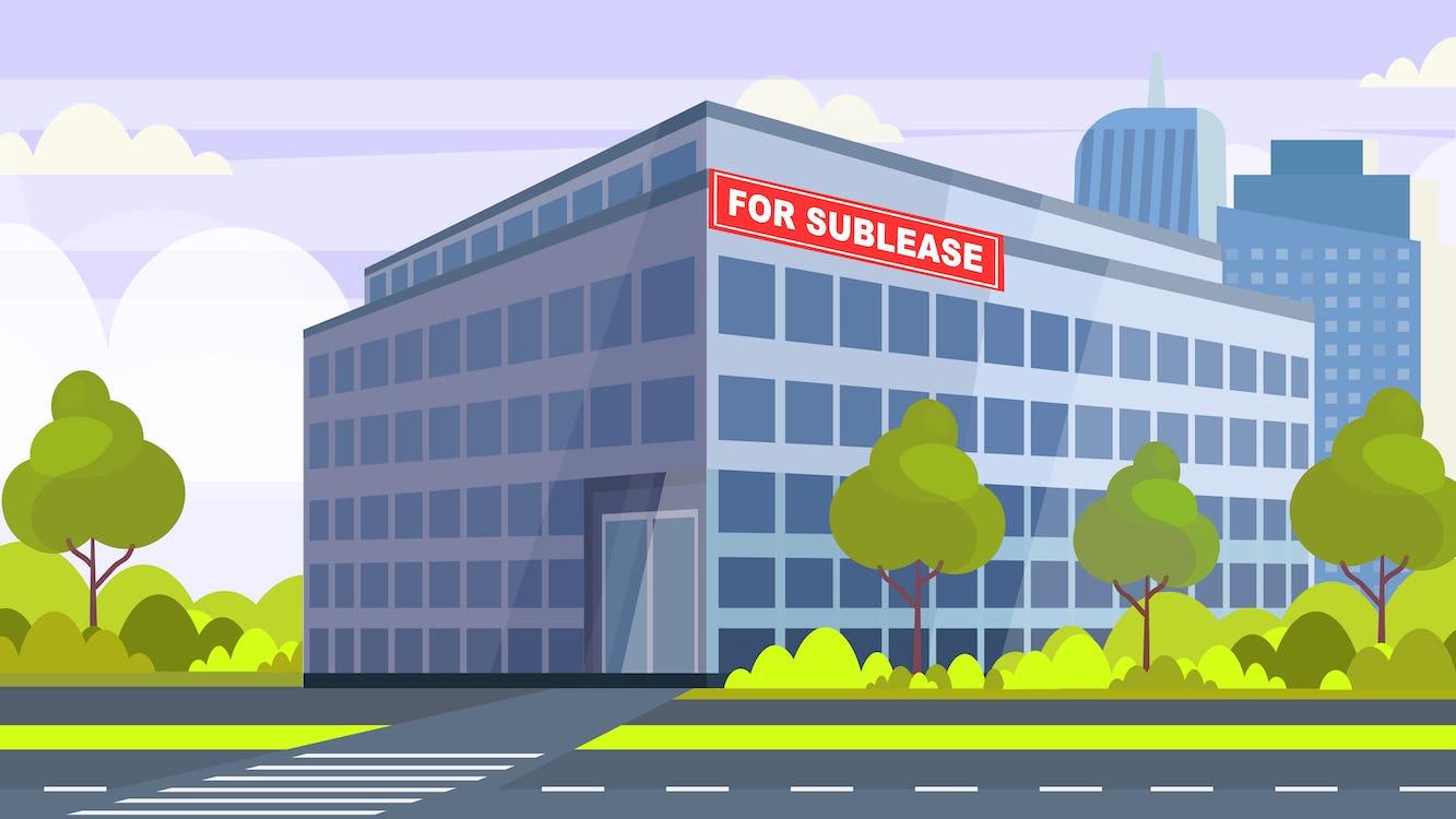 Considering Subleasing Unused Office Space? Start Here