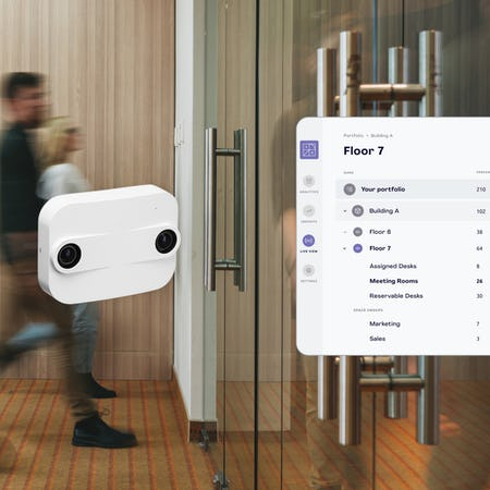 Introducing Entryway: A NEW VergeSense Solution