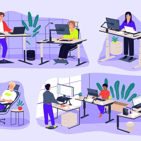 Calculating Your Ideal Employee-to-Seat Ratio: A Step-by-Step Guide
