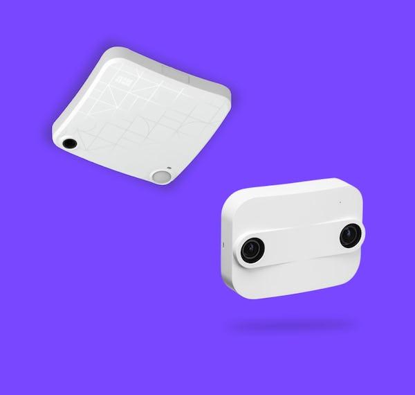 Best-in-class AI powered sensors