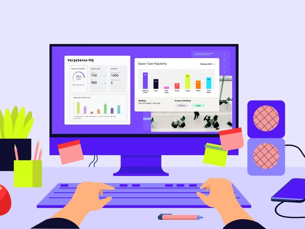 The Top 3 Things to Look for in Your Workplace Analytics Platform