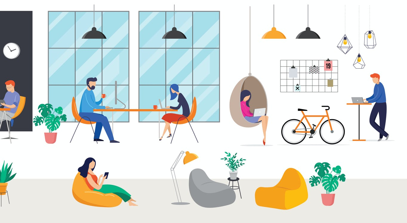 The Future of Work in 2021: Our Top 10 Predictions
