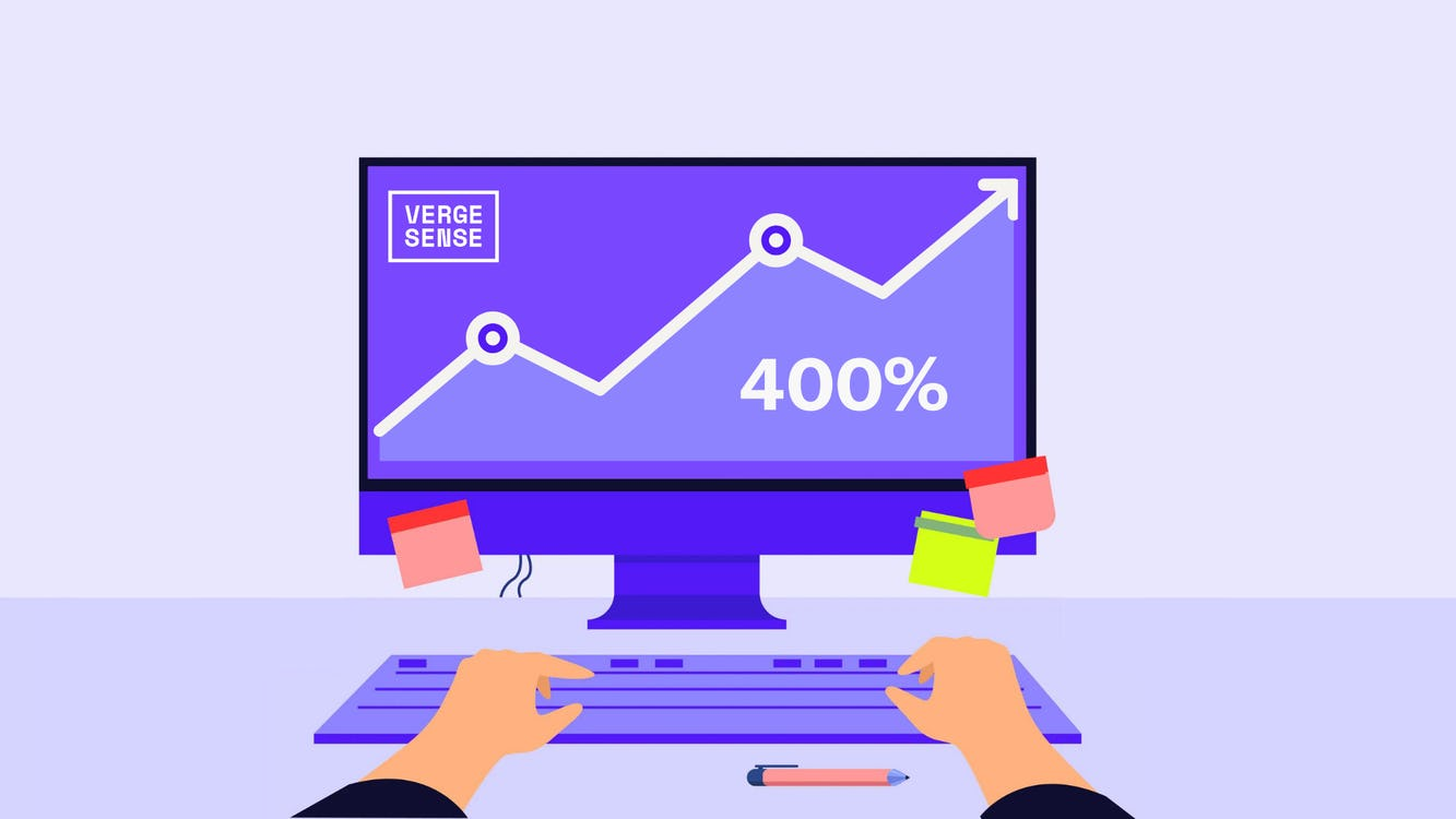 VergeSense Accelerates into Third Quarter with 400% YoYGrowth