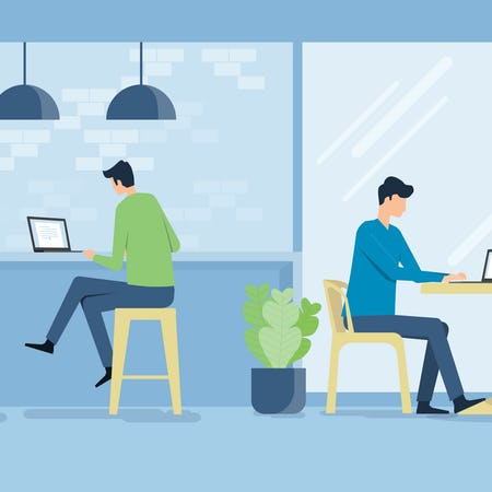 Why a Data-Driven Approach is Key to the Future of the Workplace