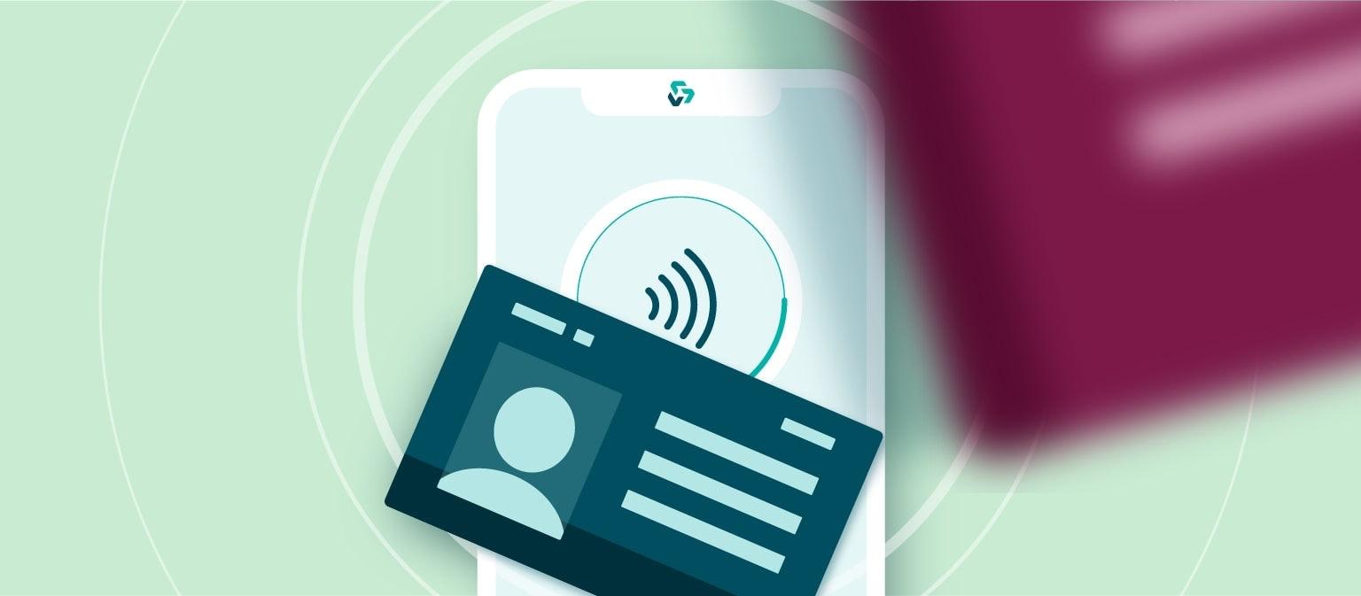 Veriff launches NFC identity verification tool