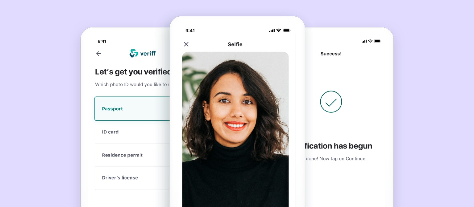 What's New in September 2019: Veriff Product Update