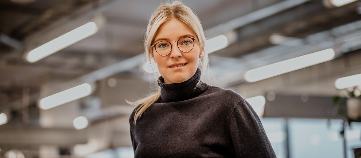 Veriff's Head of People Operations - Kristina Lilleõis