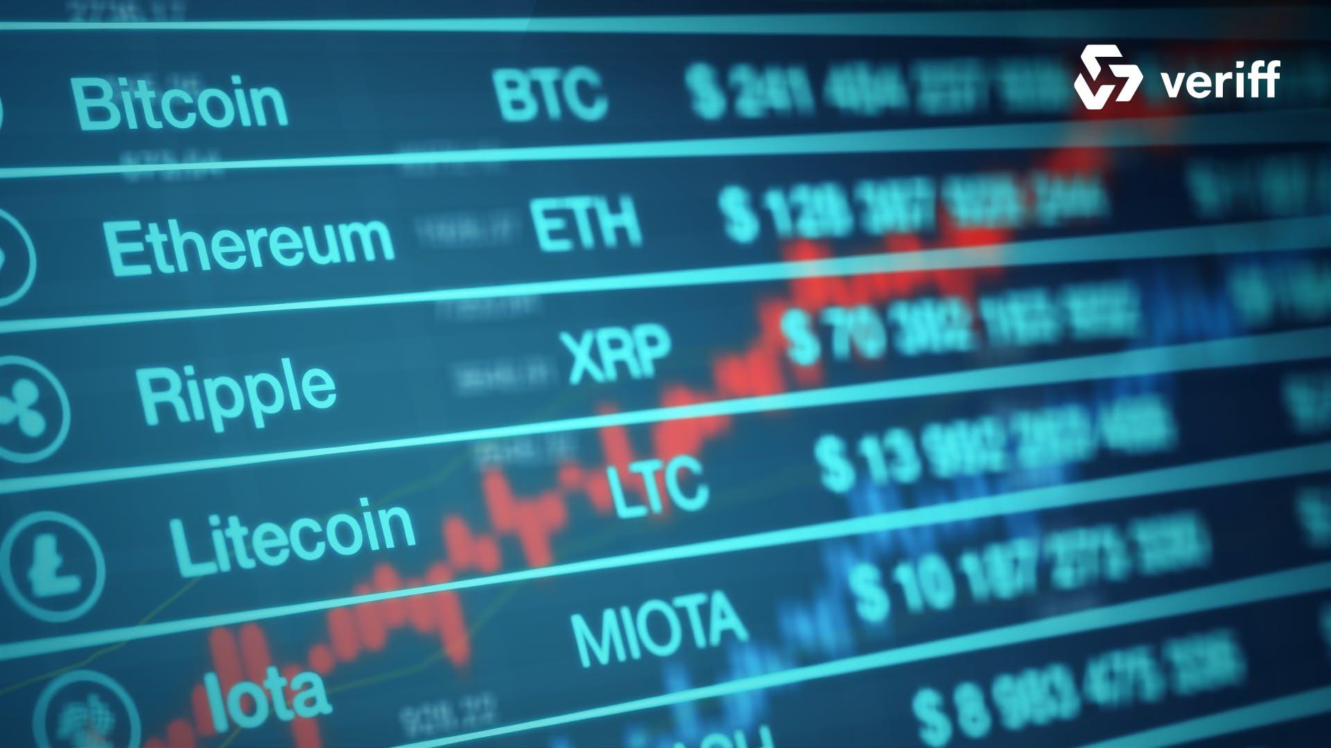 Konvertuoti Bitcoins (BTC) ir Ripples (XRP) : Valiuta valiutų keitimo kurso skaičiuoklė