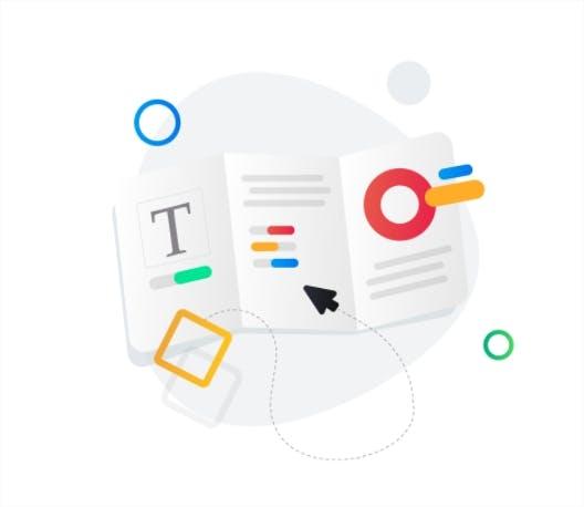 Icon of editable templates