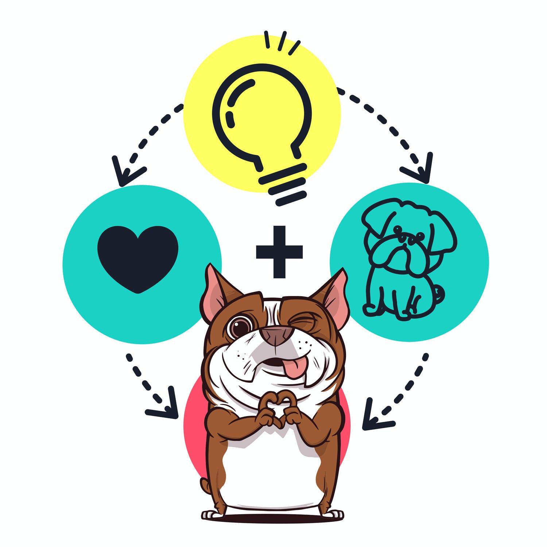 Image of a design idea created