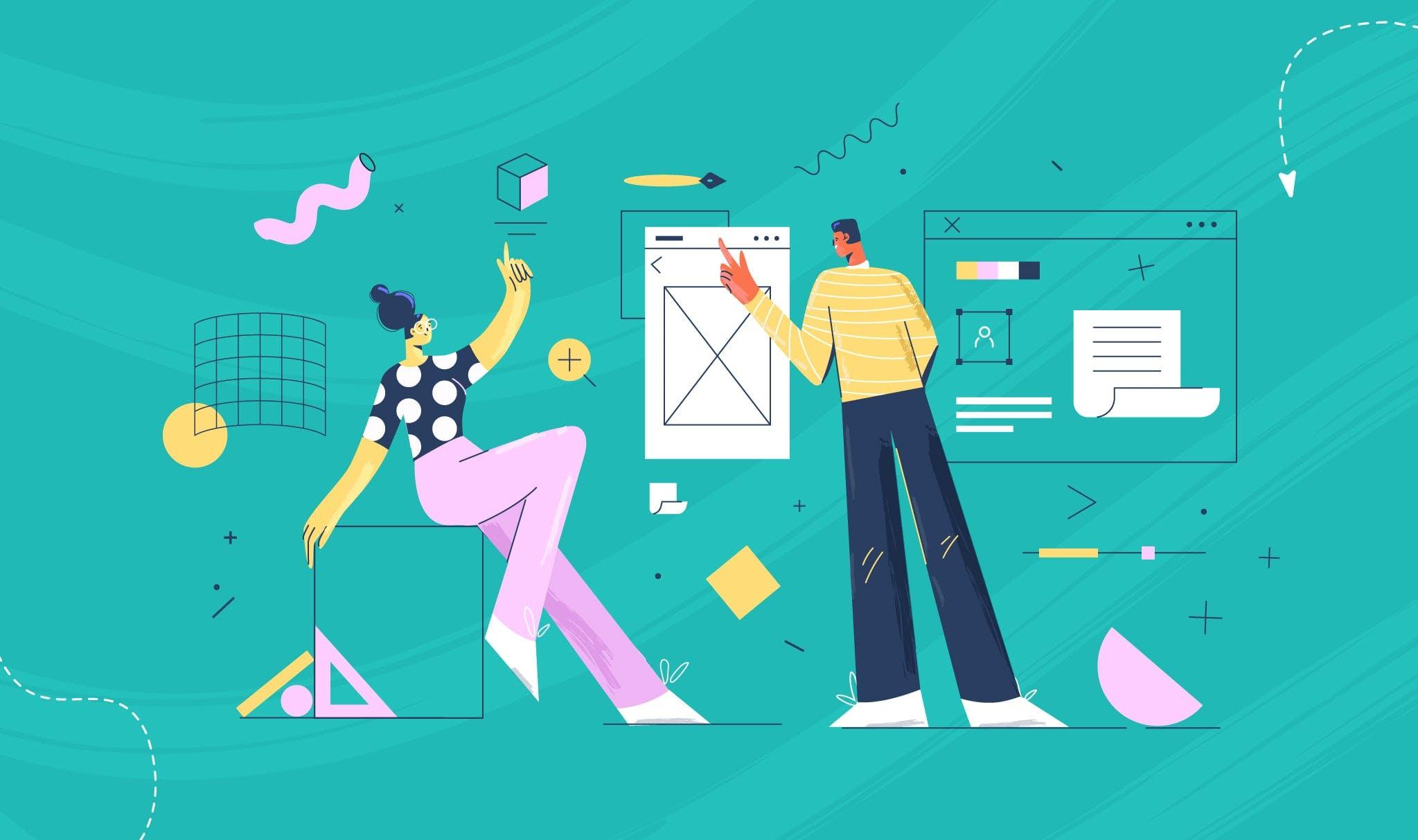 Wähle aus über 150.000 Designs, Illustrationen und Grafikressourcen zum Herunterladen und verwende sie für dein nächstes Projekt.