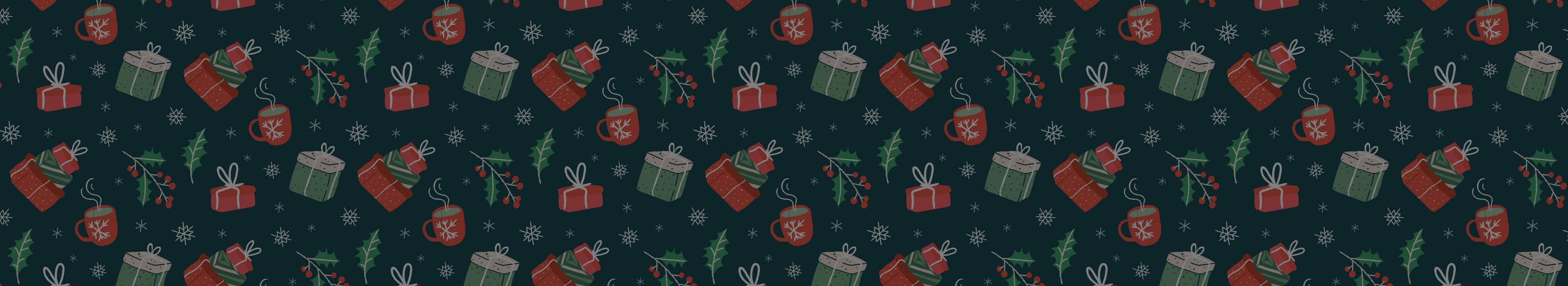 Christmas Background for header