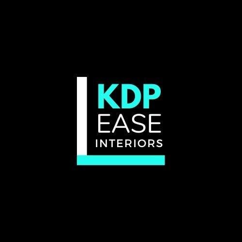 KDP Ease Interiors Logo