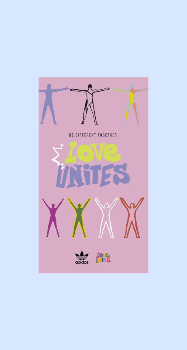 Adidas Pride case study image