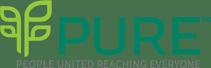 PURE: People United Reaching Everyone