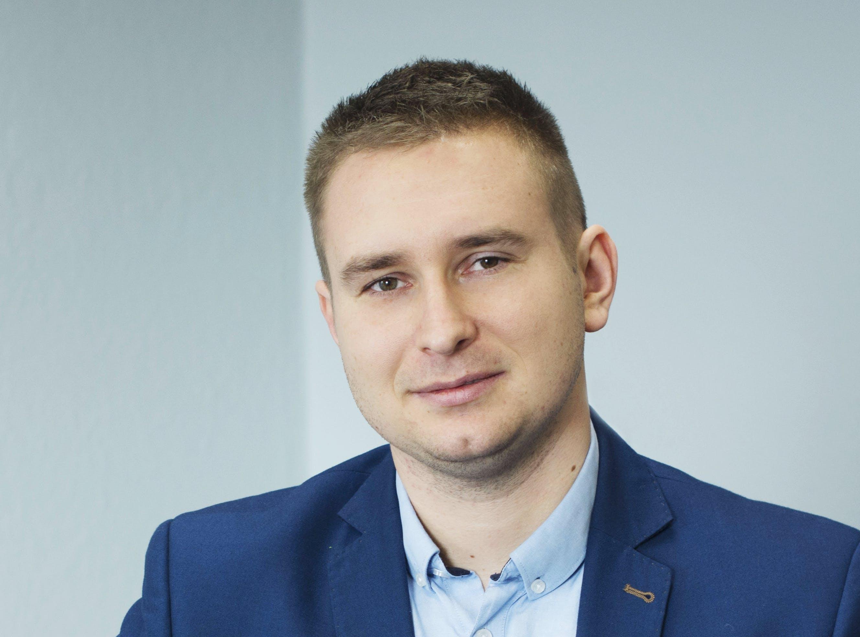 Michał Żuchora