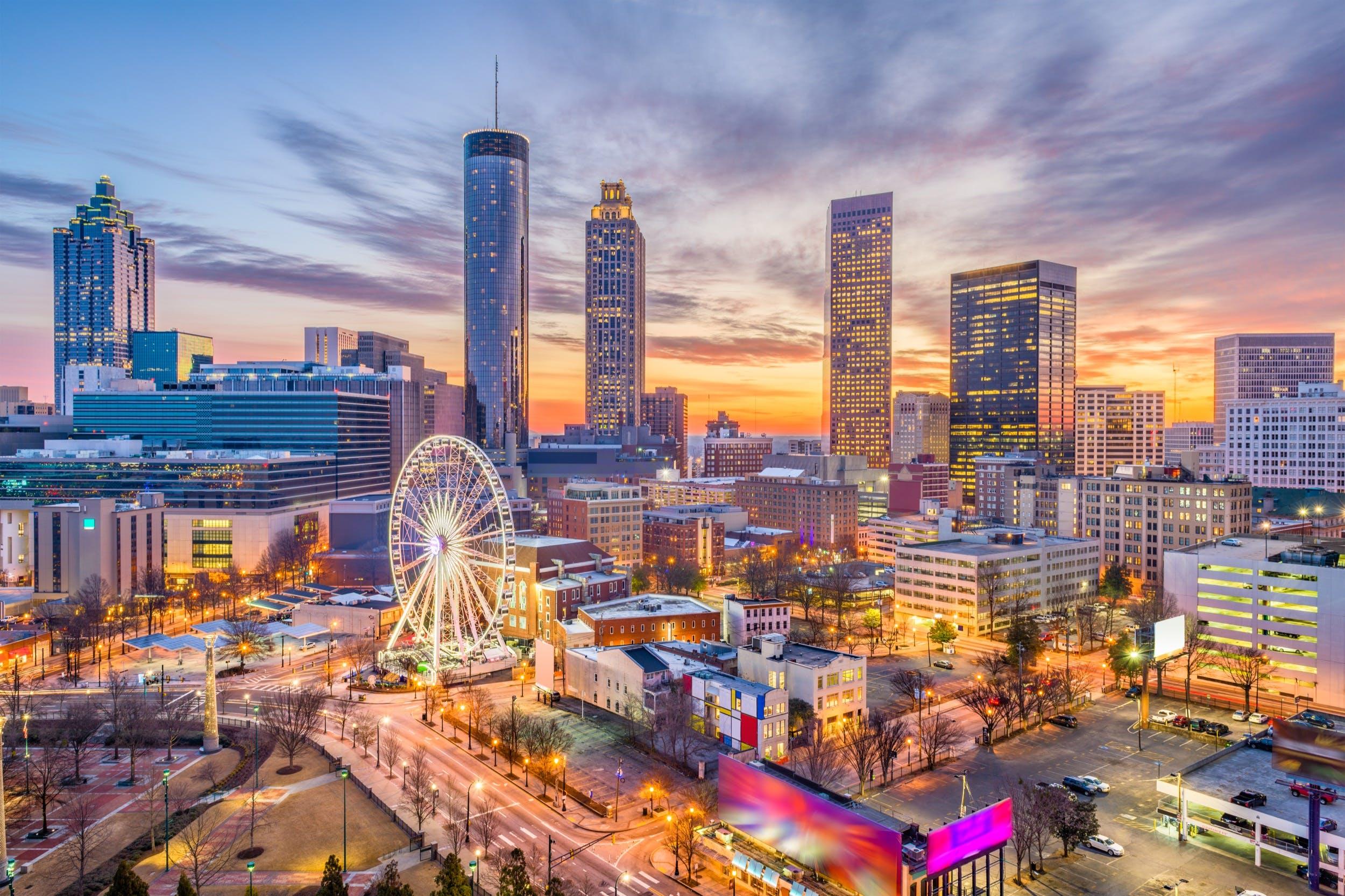 VITRONIC Atlanta
