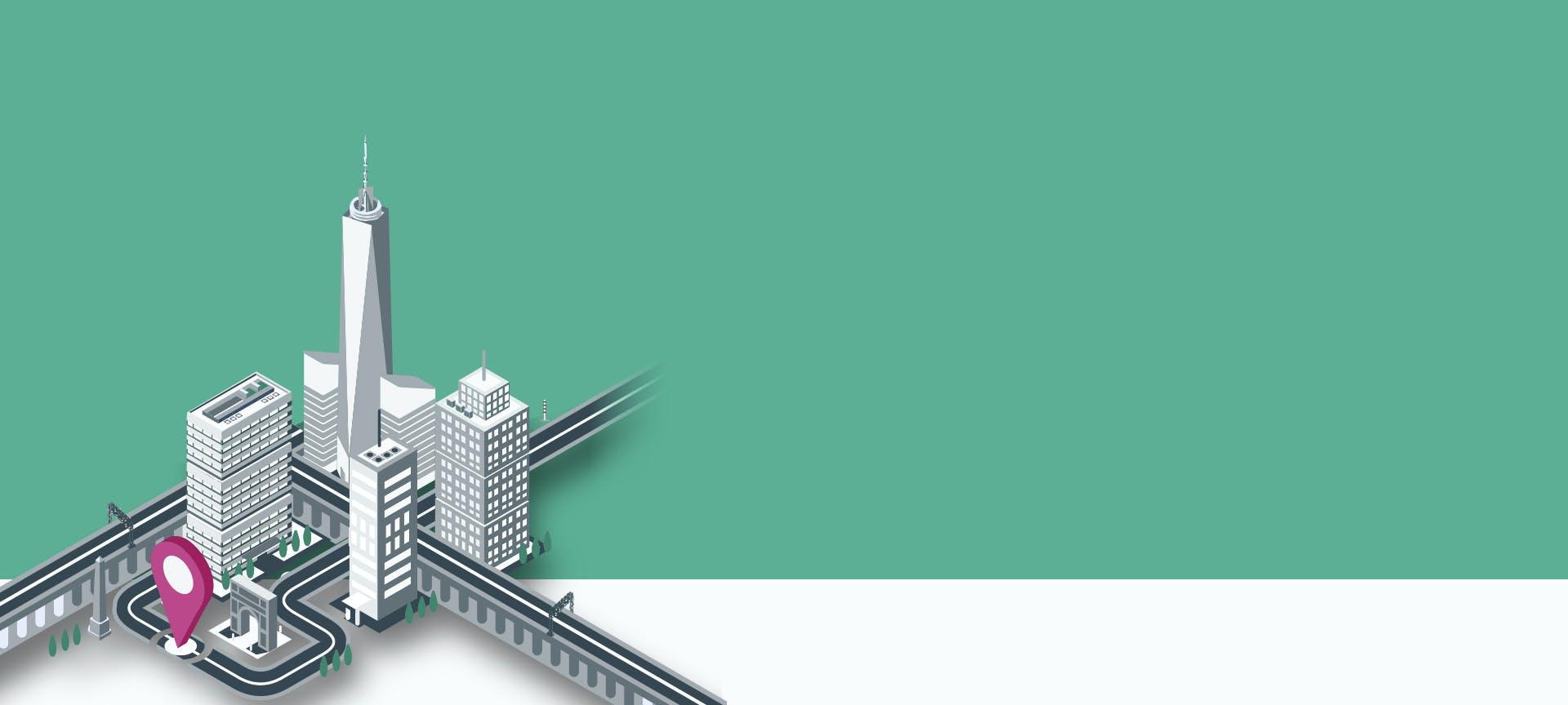 أنظمة رسوم المرور لمدن المستقبل