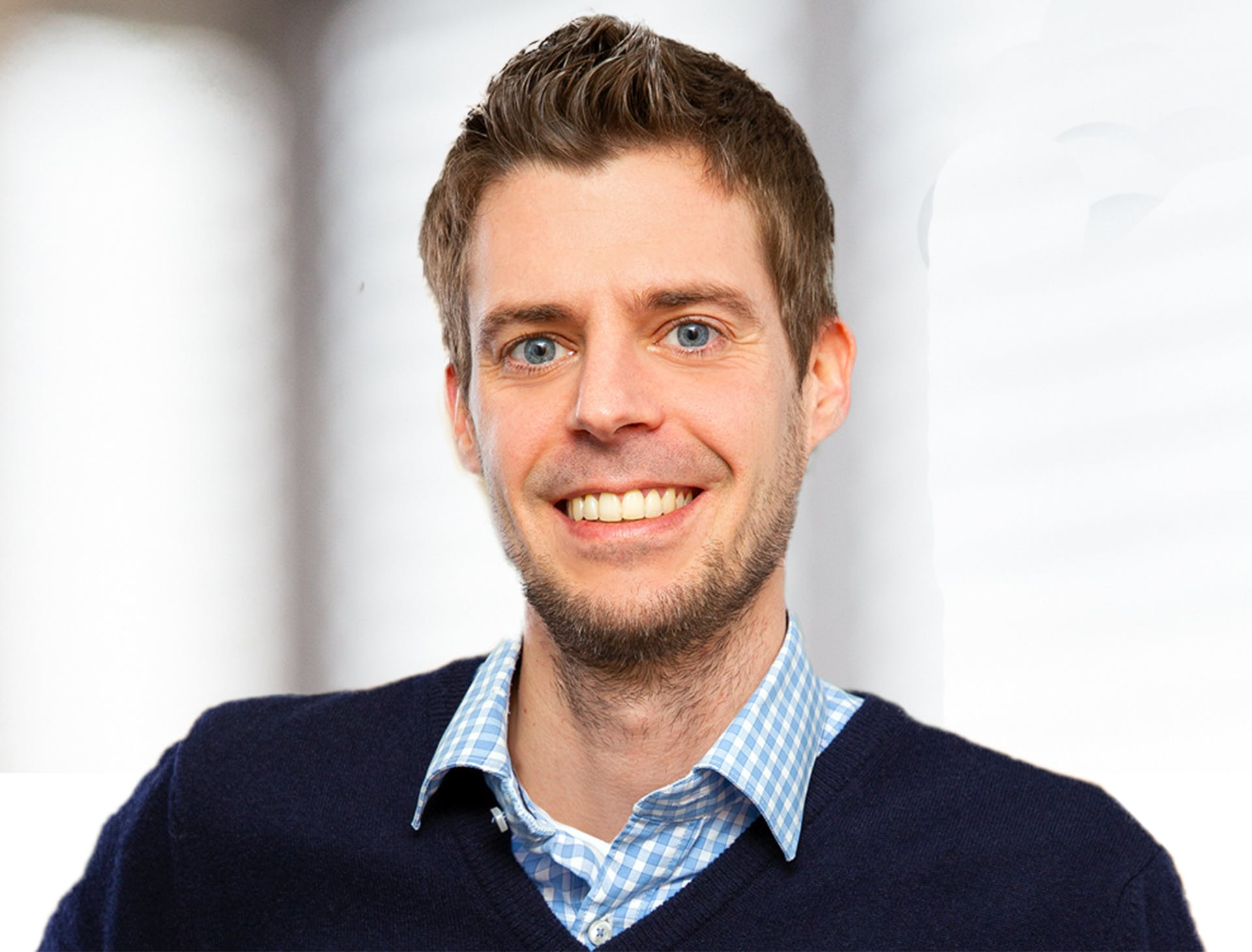 Stephan Gehmecker