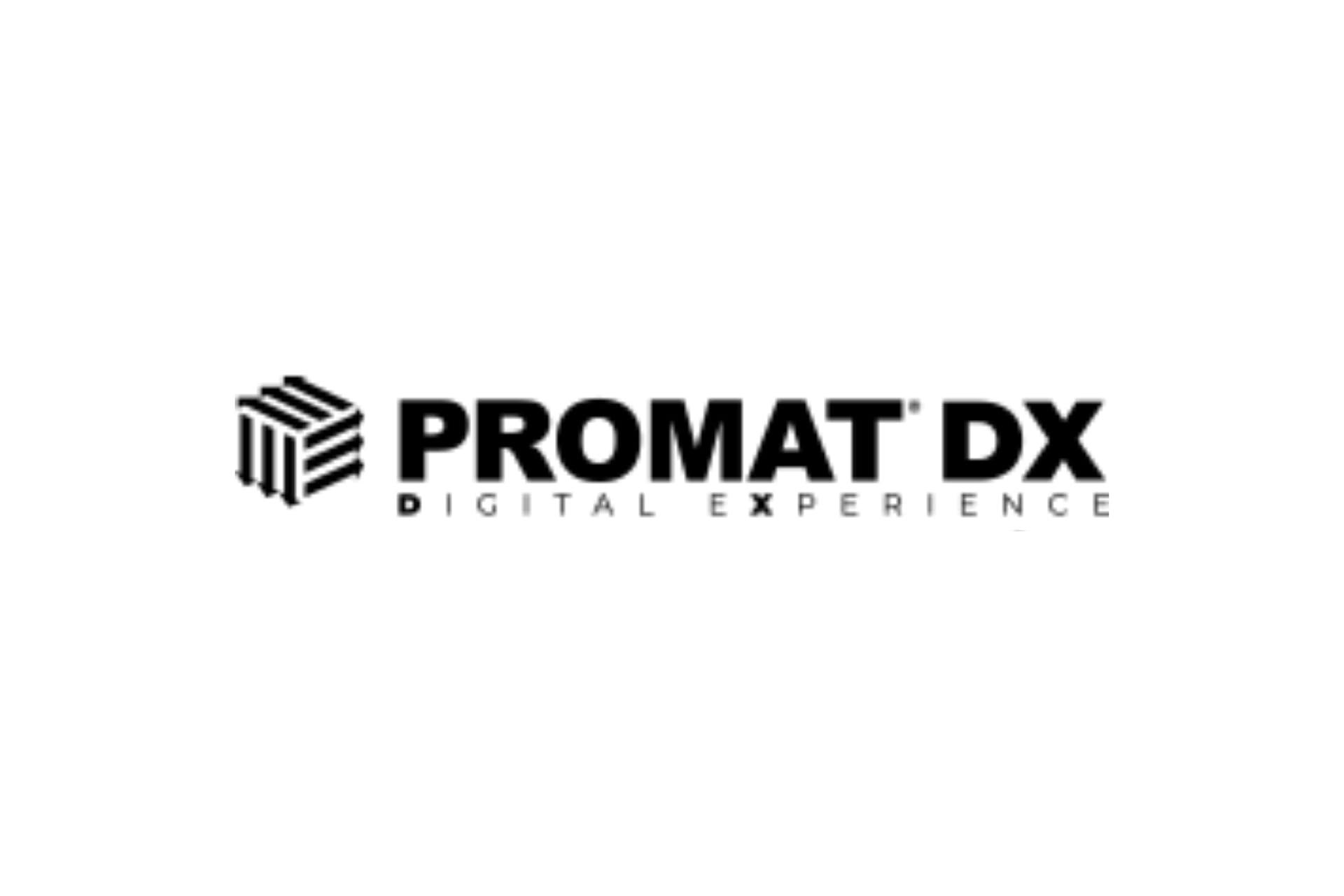 ProMAT - معرض (الربح من خلال تكنولوجيا المواد)