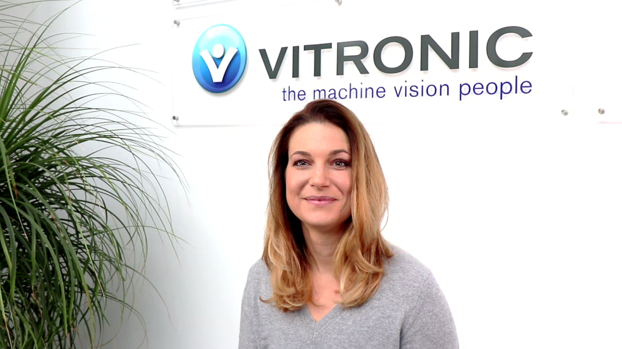 New Year's greetings from VITRONIC