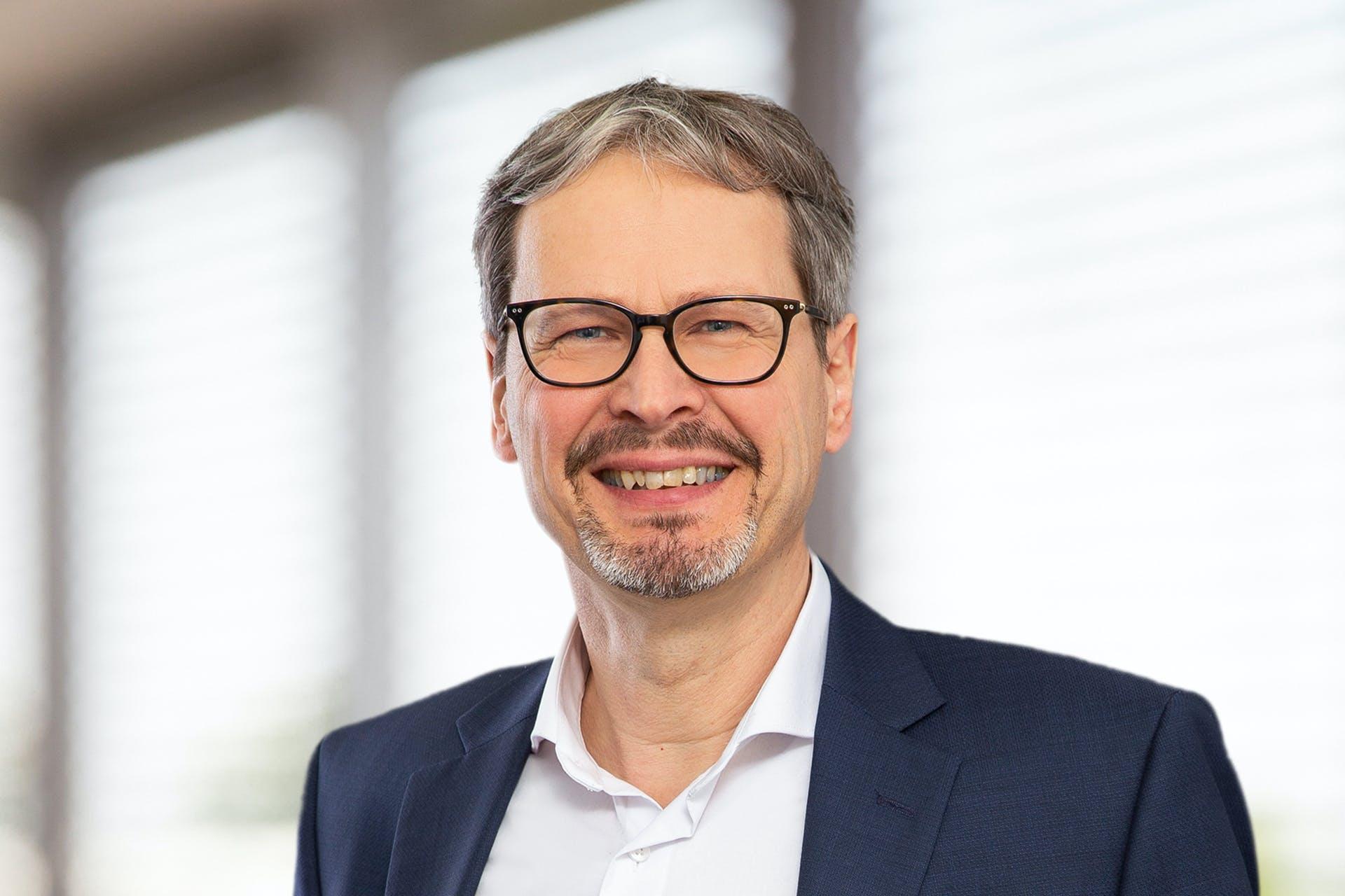 Dr. Peter Daniel VITRONIC